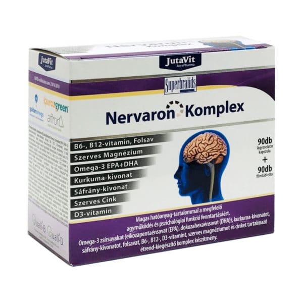 Jutavit Nervaron komplex - 90db+90db