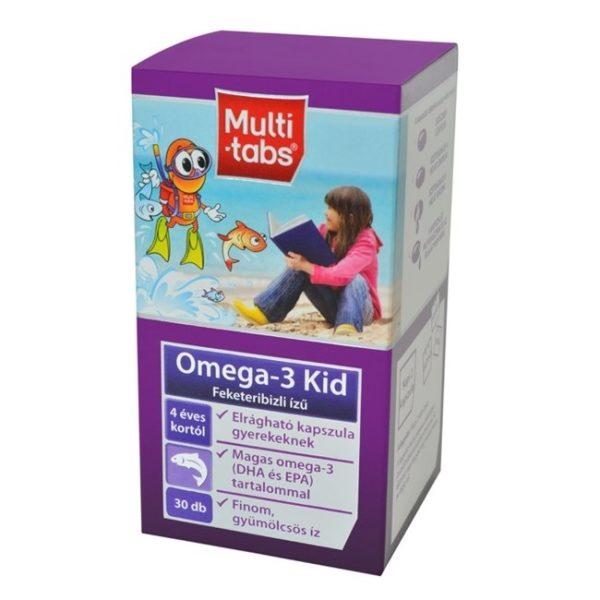 multi-tabs-omega-3-kid-kapszula-30db