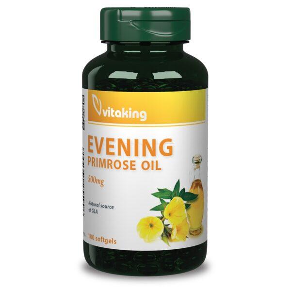 Vitaking Ligetszepe - 100db