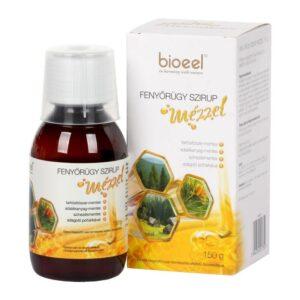 bioeel-fenyorugy-szirup-mezzel-150g