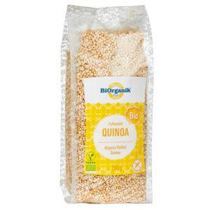 Biorganik Bio puffasztott quinoa - 200g