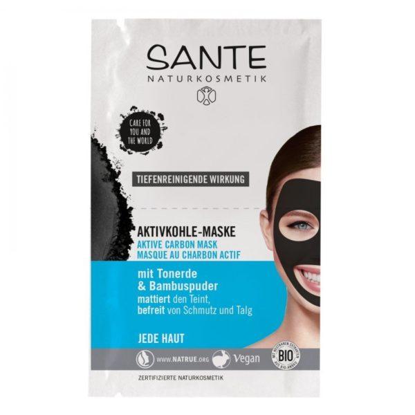 sante-aktiv-szenes-maszk-melytisztito-hatas-2x4ml