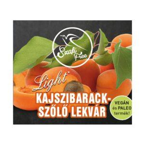 szafi-free-lekvar-kajszibarack-szolo-350g