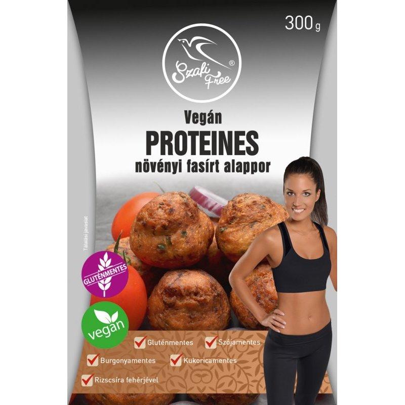 szafi-free-vegan-proteines-novenyi-fasirt-alappor-300g