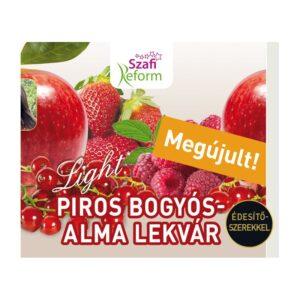 szafi-reform-lekvar-piros-bogyo-alma-350g