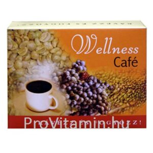 Vita Crystal Wellness Café