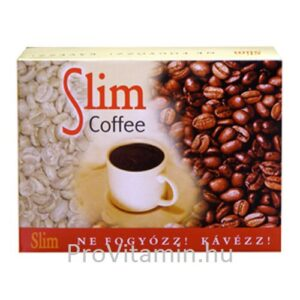 Vita Crystal Slim Coffee