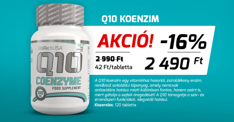 Biotech Q10