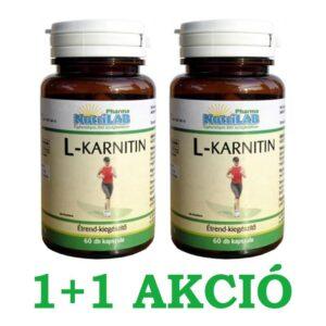 Nutrilab L-karnitin