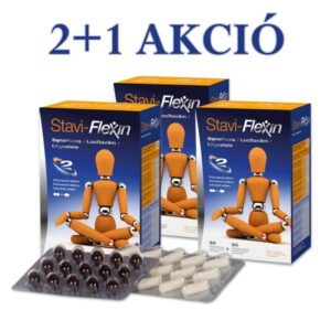 Stavi-Flexin ízületvédő kapszula