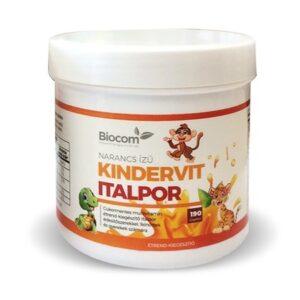 biocom-kindervit-narancsizu-italpor-190g