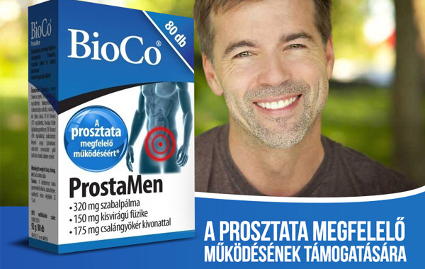 bioco prostamen)