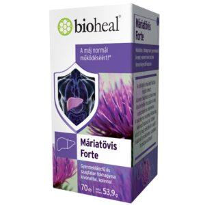 Bioheal Máriatövis Forte
