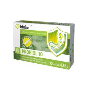 bioheal-probiol10-kapszula-30db