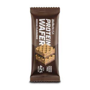 biotech-protein-wafer-35g-mokka