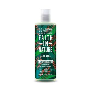 faith in nature aloe vera hajkondícionáló – 400ml