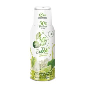 fruttamax-bubble-light-bodza-lime-menta-izu-gyumolcsszorp-500ml