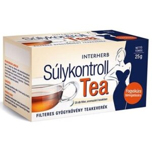 interherb-sulykontroll-tea-25-filter
