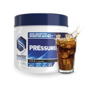 inventor-nutrition-pressure-izesitett-kola-pwo-300g