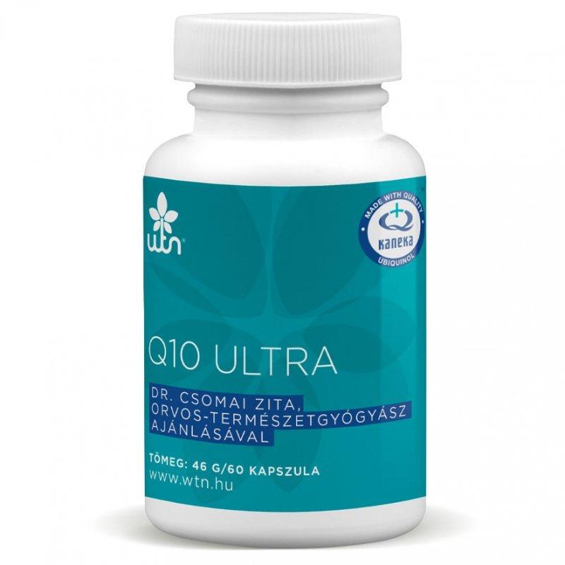 WTN Q10 Ultra kapszula - 60db