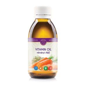 Bálint Cseppek Vitamin Oil A&E
