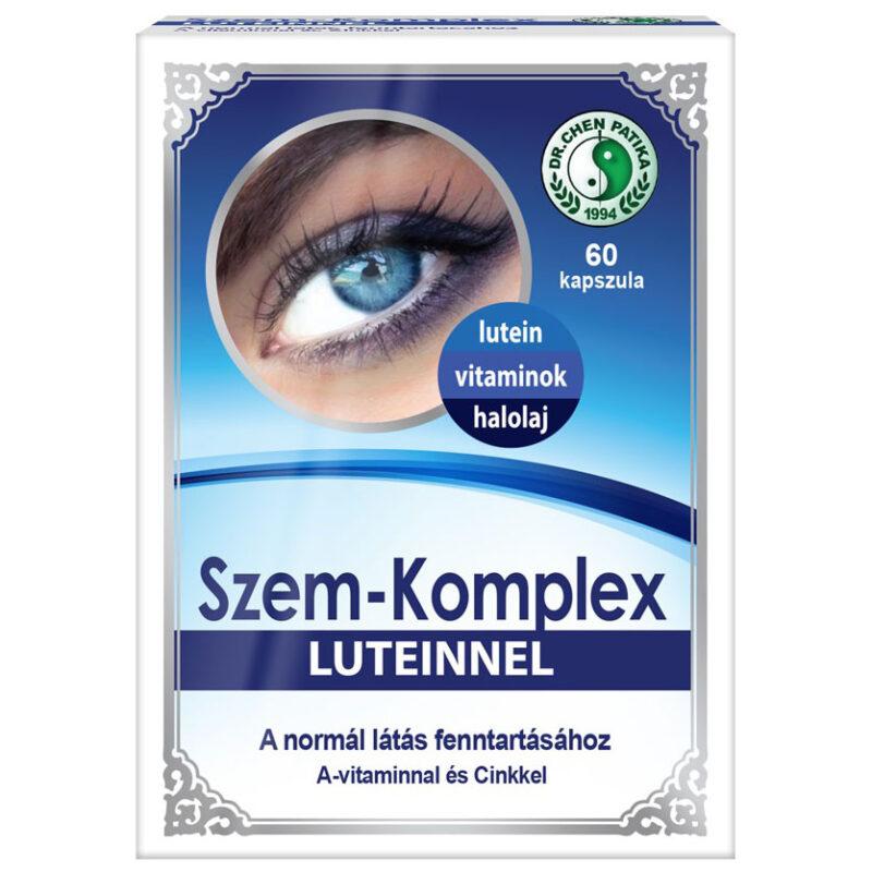 A látáshoz szükséges termékek károsak - A 0 9 látás rossz