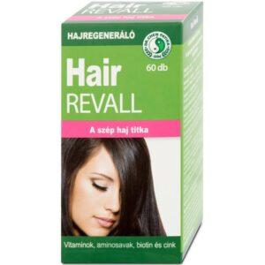 Dr. Chen Hair Revall nőknek kapszula - 60db