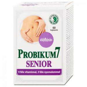 Dr. Chen Probikum 7 Senior kapszula
