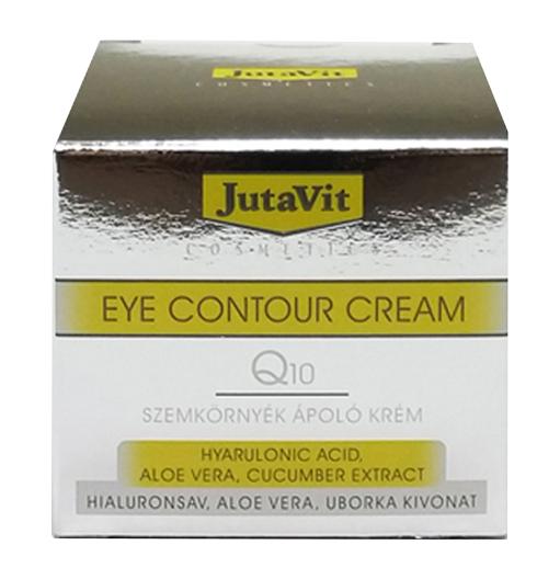 Jutavit Cosmetics Q10 szemránckrém