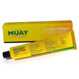 Namman MUAY krém - 100g