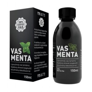 VasMenta - 150ml