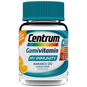 Centrum My Immunity Gumivitamin felnőtteknek - 30db