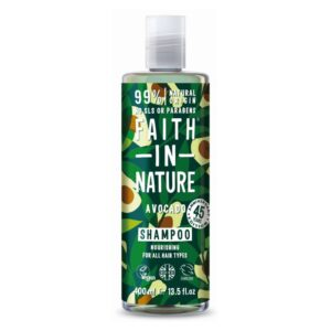 Faith in Nature Avokádó sampon - 400ml