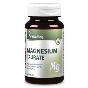 Vitaking magnesium taurate - 60db