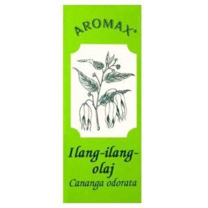 Aromax Ilang-ilang illóolaj