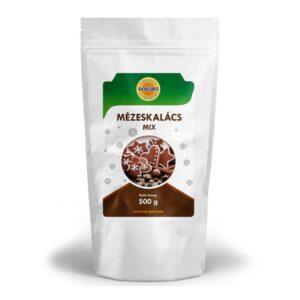 Dia-wellness liszt mézeskalács mix - 500g