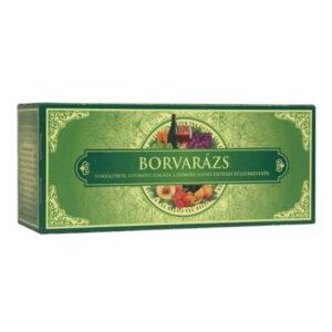 Herbária borvarázs tea – 25×1,5g filter/doboz