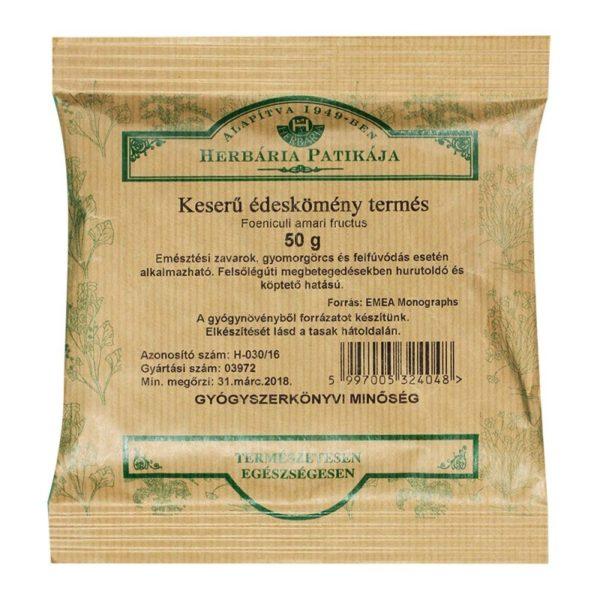 Herbária édeskömény tea - 50g