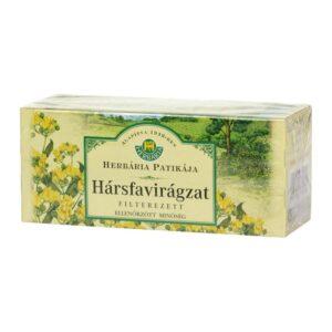 Herbária hársfavirág tea - 25x1,5g filter
