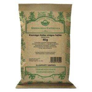 Herbária kisvirágú füzike tea - 40g