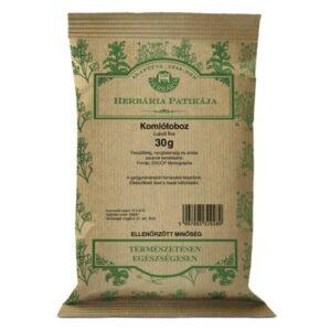 Herbária komlótoboz tea - 30g