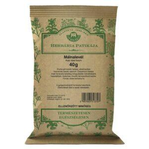 Herbária málnalevél tea - 40g