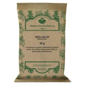 Herbária mályvalevél tea - 40g