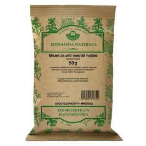 Herbária mezei zsurlófű tea - 50g