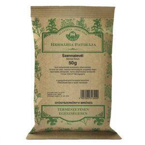Herbária szennalevél tea - 50g