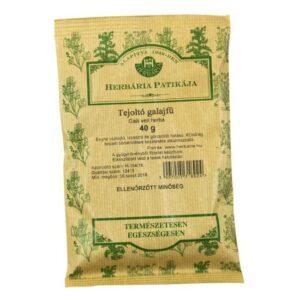 Herbária tejoltó galajfű szálas - 40g