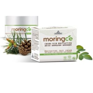 Specchiasol Moringcé Bio Anti-aging arckrém - 50ml