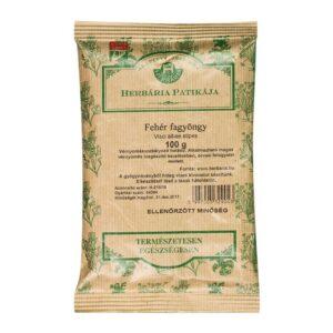 Herbária fehér fagyöngy tea - 100g