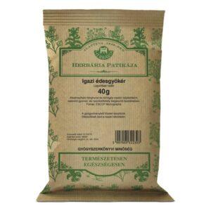 Herbária édesgyökér tea - 40g