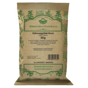 Herbária kálmosgyökértörzs tea - 30g